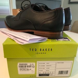 e11389f0d907 Ted Baker London Shoes - New in box